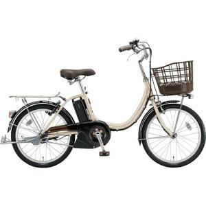 ブリヂストン 電動自転車 アシスタ ユニ プレミア A2PC38 PXシ-シエルIVR|trycycle