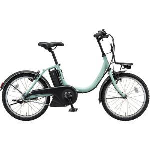 ブリヂストン 電動自転車 アシスタ ユニ A2UC38 TXGRYSHミント|trycycle