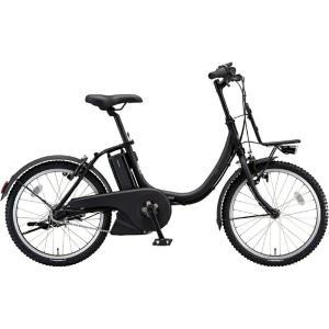 ブリヂストン 電動自転車 アシスタ ユニ A2UC38 T.Xクロツヤケシ|trycycle