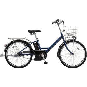 ブリヂストン 電動自転車 アシスタ ユニ プレミア A4PC38 PXサフアイヤブル|trycycle