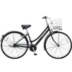 ブリヂストン シティサイクル自転車 アルベルトロイヤル A65LR F.ピアノブラック|trycycle