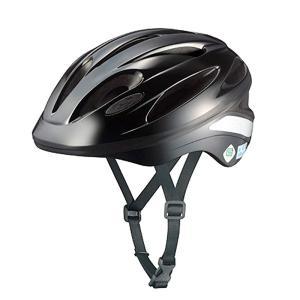 OGK KABUTO(オージーケーカブト) 通学用ヘルメット CHSN12M ブラック M|trycycle