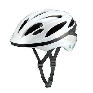 OGK KABUTO(オージーケーカブト) 通学用ヘルメット CHSN12XL ホワイト XL|trycycle