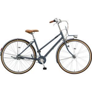 ブリヂストン シティサイクル マークローザ MRK73T TXダークアッシュ|trycycle