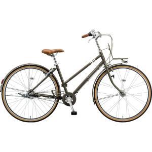 ブリヂストン シティサイクル マークローザ MRK73T T.Xカーキ|trycycle