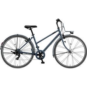 ブリヂストン クロスバイク マークローザ MRK77T TXダークアッシュ trycycle