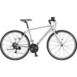 ブリヂストン クロスバイク シルヴァ YF2439 EXアーバングレー 390mm|trycycle