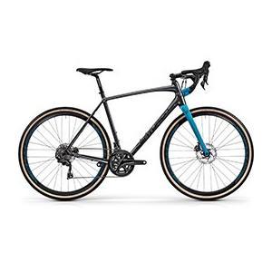 送料無料 センチュリオン グラベルロードバイク クロスファイヤーグラベル 3000 アンスラサイト  【完全組立済自転車】【北海道、九州、沖縄、離島は送料別】|trycycle