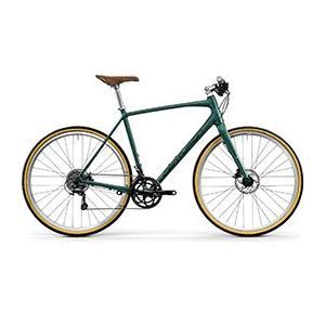 送料無料 センチュリオン(CENTURION) クロスバイク シティスピード1000 CITY SPEED 1000 M.グリーン 【完全組立済自転車】【北海道、九州、沖縄、離島は送料別】|trycycle