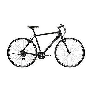 送料無料 センチュリオン(CENTURION) クロスバイク クロスライン30 CROSS LINE 30 R マットブラック 【完全組立済自転車】【北海道、九州、沖縄、離島は送料別】|trycycle