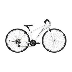 送料無料 センチュリオン(CENTURION) クロスバイク クロスライン30 CROSS LINE 30 R ホワイト 【完全組立済自転車】【北海道、九州、沖縄、離島は送料別】 trycycle