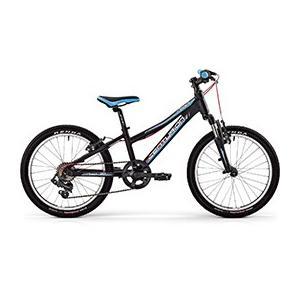 送料無料 センチュリオン(CENTURION) 子供自転車 R-BOCK 20 SHOX マットブラック 【完全組立済自転車】【北海道、九州、沖縄、離島は送料別】|trycycle