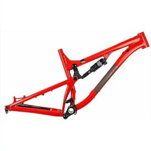 送料無料 DMR MTBフレーム SLED FRAME SML INFRARED|trycycle