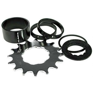 DMR リアハブ Single Speed Spacer Kit|trycycle
