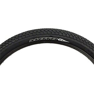 DMR タイヤ Moto Tire 26x2.2 Black|trycycle