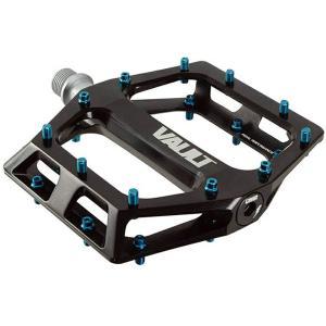 送料無料 DMR ペダル Vault Pedal 9/16 Black|trycycle