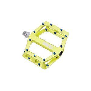 送料無料 DMR ペダル Vault Pedal 9/16 Lem Lime|trycycle