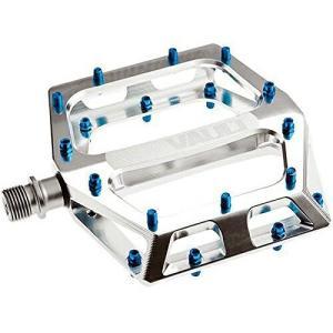 送料無料 DMR ペダル Vault Pedal 9/16 Silver trycycle