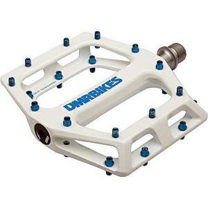 送料無料 DMR ペダル Vault Pedal 9/16 White trycycle