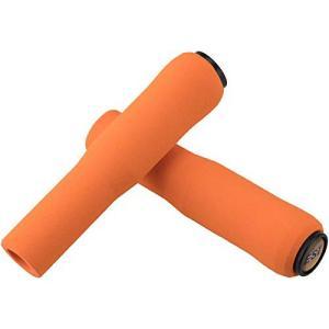 ESIグリップ(ESIgrips) グリップ FIT SG Orange|trycycle