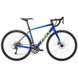 送料無料 FELT(フェルト) ロードバイク VR60 エレクトリックブルー 【北海道、九州、沖縄、離島は送料別】 trycycle
