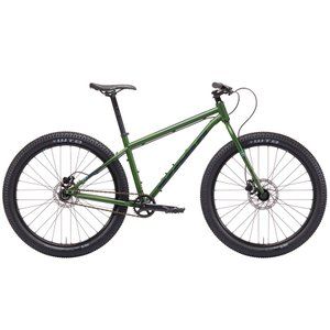 KONA(コナ) マウンテンバイク UNIT Mサイズ|trycycle