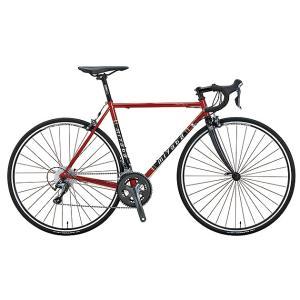 ミヤタ(MIYATA) クロモリロードバイク イタルスポーツ AYIT487/507/527/547/567 クリムゾンレッド|trycycle