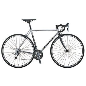 ミヤタ(MIYATA) クロモリロードバイク イタルスポーツ AYIT487/507/527/547/567 ポーラーシルバー|trycycle