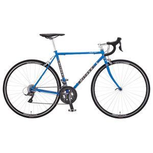 ミヤタ(MIYATA) ドロップハンドルロードバイク フリーダム ロード AFRR488/528 Mグランブルー|trycycle