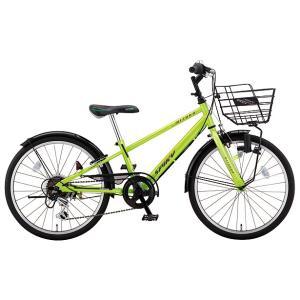 ミヤタ(MIYATA) 子供自転車 スパイキー S CSK209 グラスグリーン|trycycle