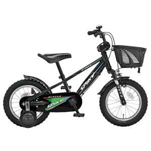 ミヤタ(MIYATA) 子供自転車 スパイキー キッズ FCK147 ブラック/ブラック|trycycle