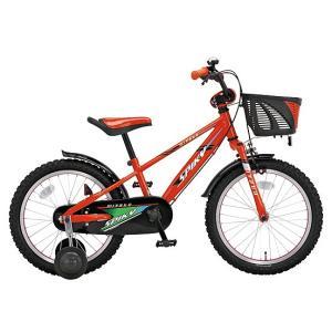 ミヤタ(MIYATA) 子供自転車 スパイキー キッズ FCK187 レッド/ブラック|trycycle