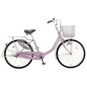 ミヤタ(MIYATA) シティサイクル アルミスター(変速なし) DAU40A91ネオアルミピンク|trycycle