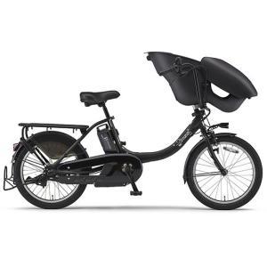ヤマハ パス 電動アシスト自転車 PAS Kiss mini un SP マットブラック2 PA20KSP|trycycle