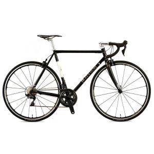 送料無料 RALEIGH(ラレー) ロードバイク Carlton-R (CRR) グロスブラック 【北海道、九州、沖縄、離島は送料別】|trycycle