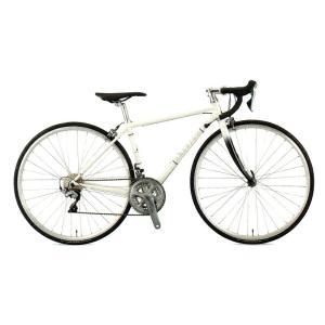 送料無料 RALEIGH(ラレー) ロードバイク Carlton-F (CRF) パールホワイト 【北海道、九州、沖縄、離島は送料別】|trycycle
