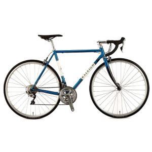 送料無料 RALEIGH(ラレー) ロードバイク Carlton-F (CRF) サモアブルー 【北海道、九州、沖縄、離島は送料別】|trycycle