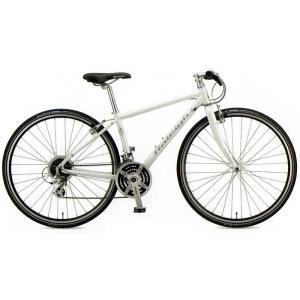 【キャッシュレス5%還元対象店】送料無料 RALEIGH(ラレー) クロスバイク Radford-Limited (RFL) パールホワイト 【北海道、九州、沖縄、離島は送料別】 trycycle