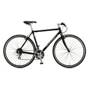【キャッシュレス5%還元対象店】送料無料 RALEIGH(ラレー) クロスバイク Radford-Limited (RFL) バーンブラック 【北海道、九州、沖縄、離島は送料別】 trycycle