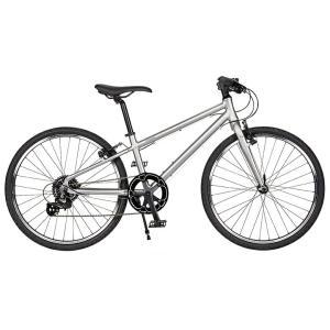 送料無料 RITEWAY(ライトウエイ) 子供用自転車 SHEPHERD 24SL グレー【北海道、九州、沖縄、離島は送料別】|trycycle