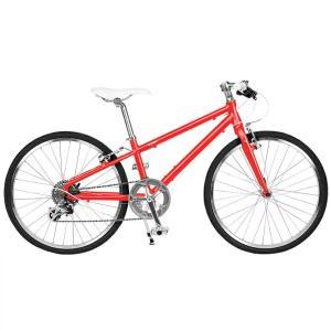 送料無料 RITEWAY(ライトウエイ) 子供用自転車 SHEPHERD 24SL レッド【北海道、九州、沖縄、離島は送料別】|trycycle