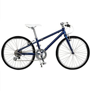 送料無料 RITEWAY(ライトウエイ) 子供用自転車 SHEPHERD 24SL ネイビー【北海道、九州、沖縄、離島は送料別】|trycycle
