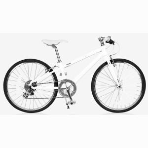送料無料 RITEWAY(ライトウエイ) 子供用自転車 SHEPHERD 24SL ホワイト【北海道、九州、沖縄、離島は送料別】|trycycle
