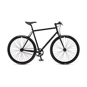 シュウィン(SCHWINN) シングルスピード カッター CUTTER ブラック|trycycle