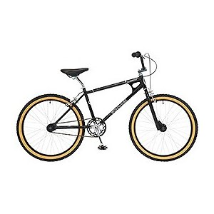 シュウィン(SCHWINN) 24インチBMX SX-1000 ブラック|trycycle