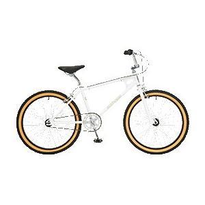 シュウィン(SCHWINN) 24インチBMX SX-1000 ホワイト|trycycle