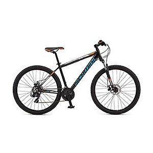 シュウィン(SCHWINN) マウンテンバイク MESA 1 マットブラック trycycle
