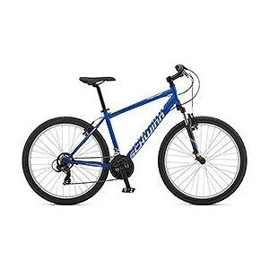 シュウィン(SCHWINN) マウンテンバイク フロンティア FRONTIER マット ブルー trycycle