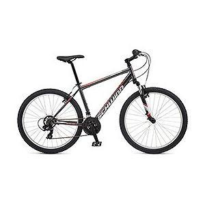 シュウィン(SCHWINN) マウンテンバイク フロンティア FRONTIER チャコール trycycle