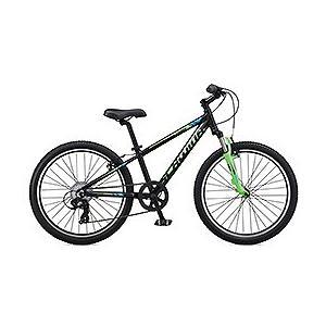 シュウィン(SCHWINN) 子供自転車 MESA 24 ブラック|trycycle